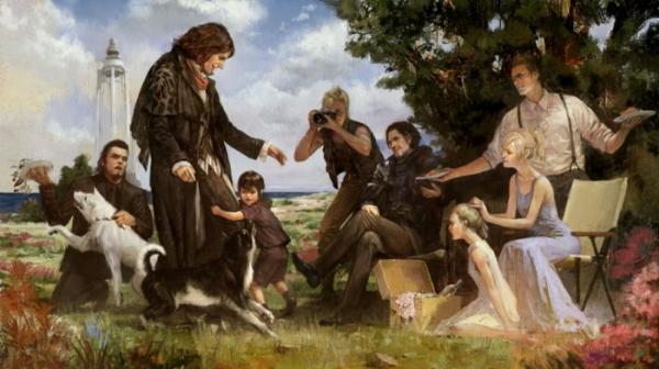 Будущее Final Fantasy XV: редактор карт, новые DLC, обновления мультиплеерного режима, кроссовер с Tomb Raider…