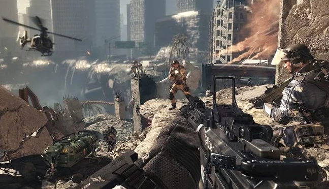 Photo of Управляющих Activision побуждает популярность царских битв