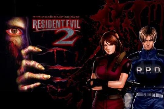 Photo of Новый Resident Evil 2