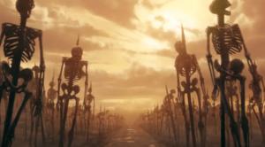 Castlevania сериал