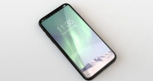 «Финальные изображения» iPhone X показывают 4 мм рамки