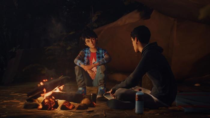 Полноценная премьера Life is Strange 2— брат за брата вместо девичьей любви [обновлено]