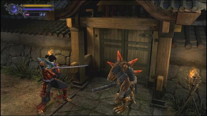 Capcom готовит переиздание Onimusha: Warlords