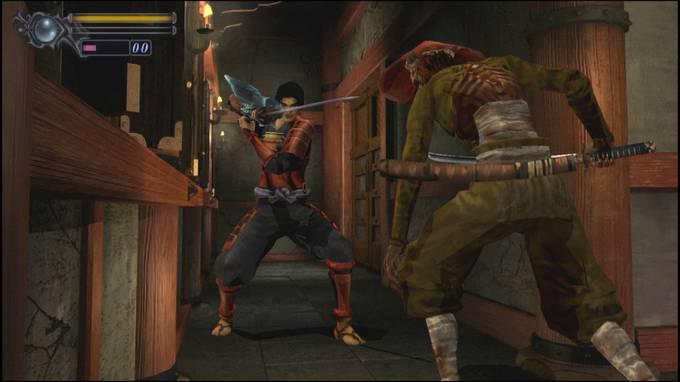 Photo of Capcom анонсировала ремастер Onimusha: Warlords