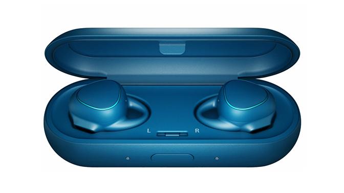 Samsung разрабатывает «свои AirPods» с интеграцией Bixby