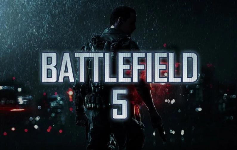 Photo of Завтра EA и DICE покажут трейлер кампании Battlefield 5