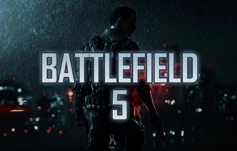Battlefield 5 завтра
