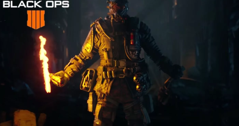 Photo of Официальный трейлер PC-версии Call of Duty: Black Ops 4