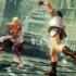 Tekken 7 персонажи