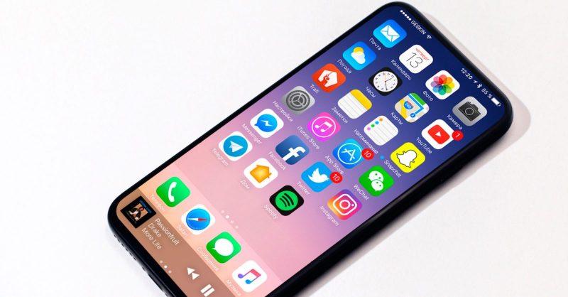 J.P. Morgan: iPhone X выйдет вовремя по цене $1100