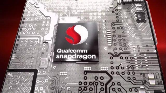 Snapdragon 845 появился в заявке Qualcomm на запрет ввоза iPhone в США