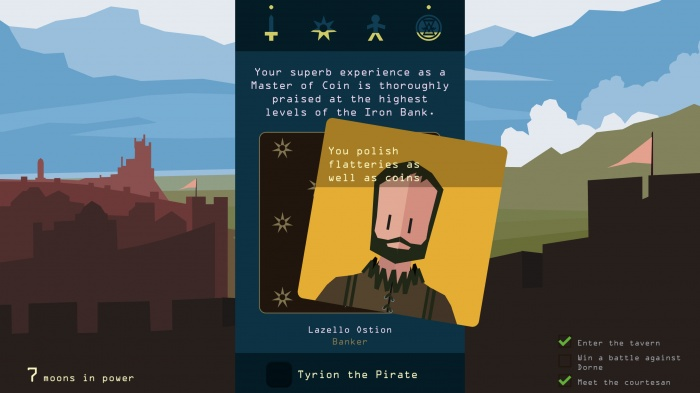 Photo of «Игра престолов» получит интерактивную адаптацию для PC и мобильников