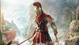 Новый трейлер Assassin's Creed Odyssey о моральном выборе