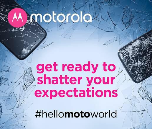 Photo of Moto Z2 Force представят 25 июля на мероприятии #hellomotoworld