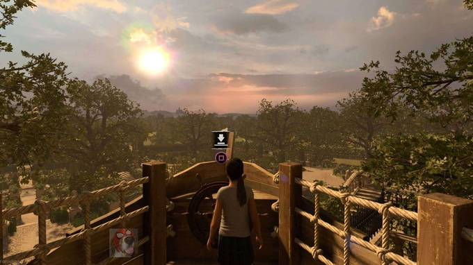 Photo of Утечка: Молодая Лара Крофт на скриншотах Shadow of the Tomb Raider