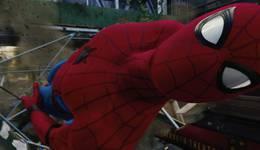 Spider-Man поднялся на вершину чарта продаж игр в странах Европы, Ближнего Востока и Африки