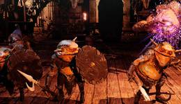 Релизный трейлер данжен-кроулера The Bard's Tale 4 с отзывами прессы