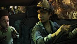 Дисковое издание The Walking Dead: The Final Season поступит в продажу с двумя эпизодами из четырех