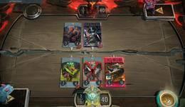 Первый взгляд на карточную игру Artifact от Valve глазами западных журналистов