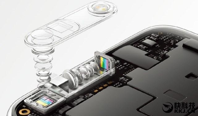 Huawei Mate 10 получит больший экран и улучшенный 7-элементный объектив