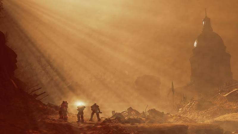 Photo of Локации Fallout 76: регионы, города, достопримечательности