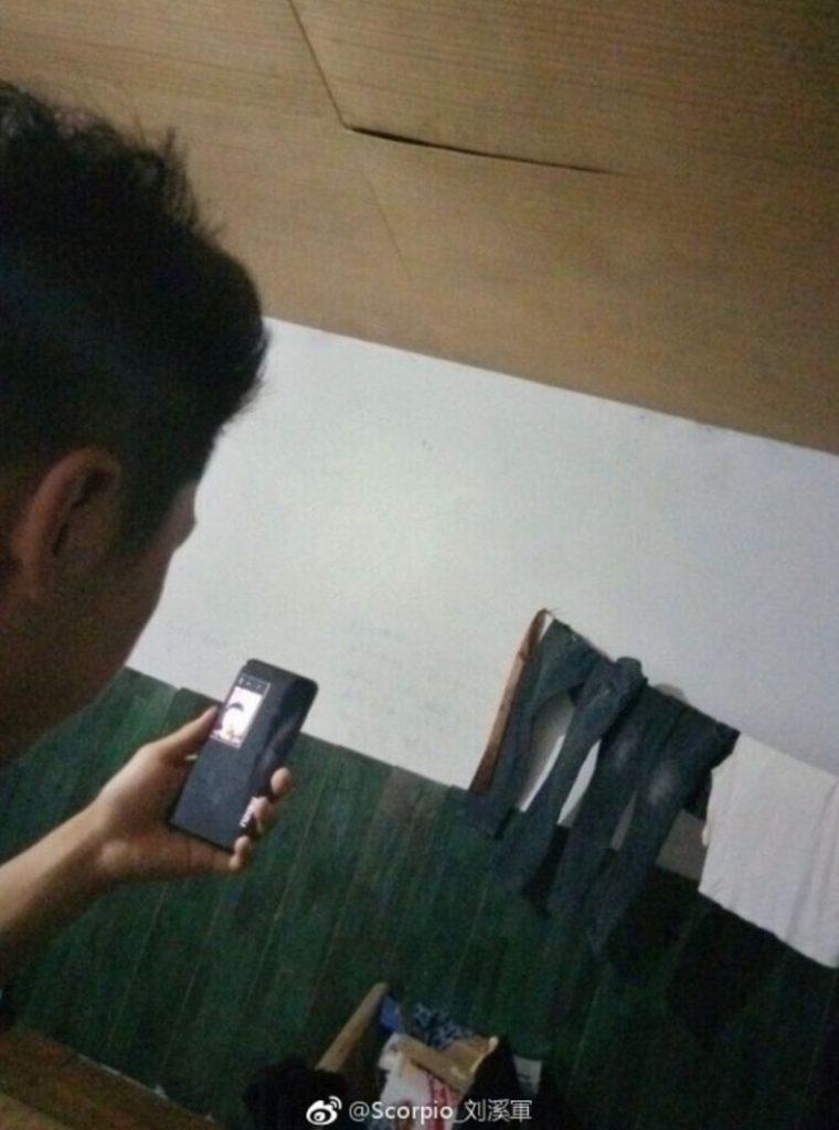 Photo of Второй экран Meizu Pro 7 станет видоискателем для съемки селфи основной камерой