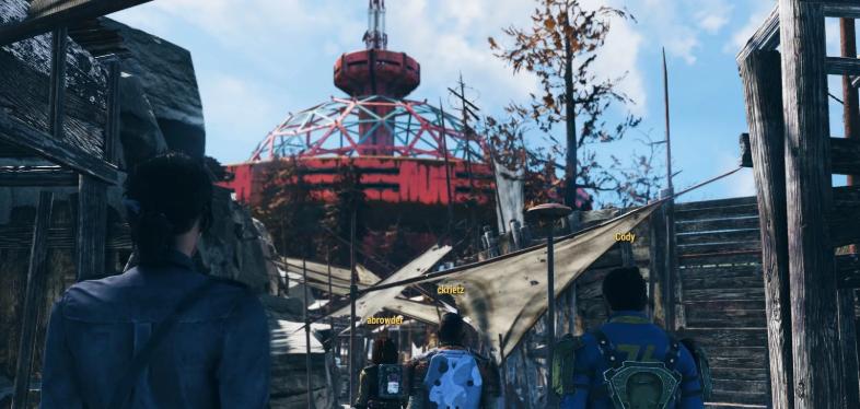 Photo of Атомы — внутриигровая валюта Fallout 76, которую можно купить за реальные деньги