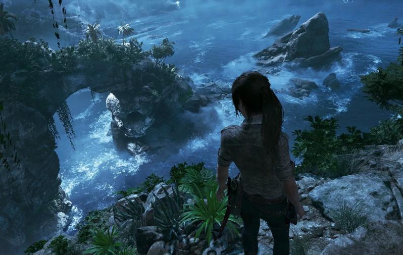Photo of Релизный лайвстрим Shadow of the Tomb Raider