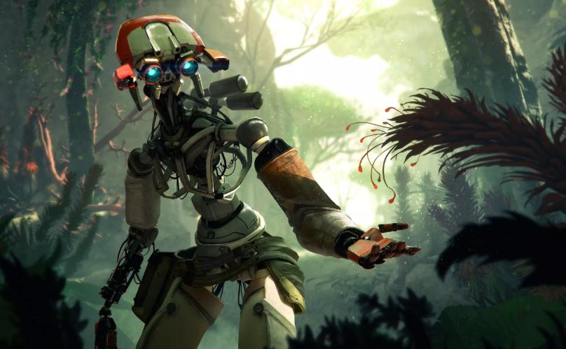 Photo of Шесть минут Stormland — VR-игры от Insomniac Games