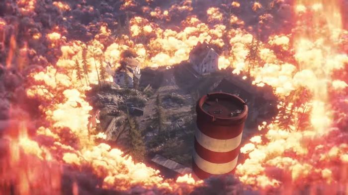 Photo of «Королевскую битву» для Battlefield V делают создатели Burnout и соавторы Star Wars Battlefront II