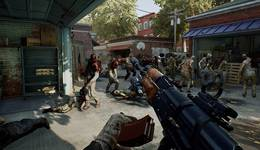 В Overkill's The Walking Dead не будет микротранзакций
