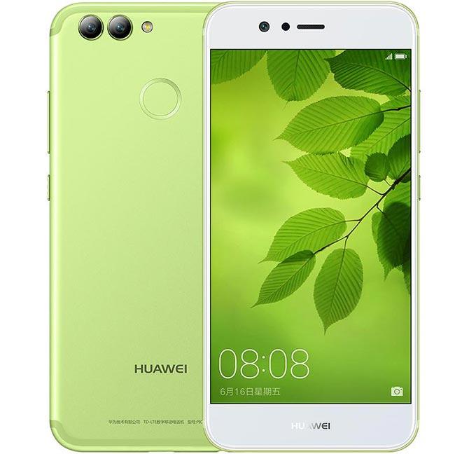Huawei Consumer BG Ukraine оголошує старт попередніх замовлень на Nova 2