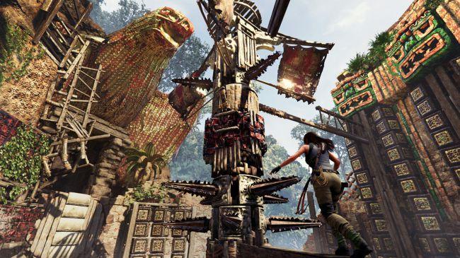Photo of Простые советы перед запуском Shadow of the Tomb Raider
