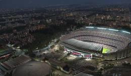 Photo of Продолжение футбольного праздника в новом трейлере PES 2019