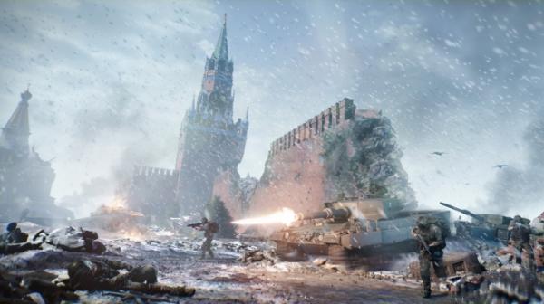 Photo of World War 3 стартовала в раннем доступе под свежий трейлер. Пока дела у игры не очень