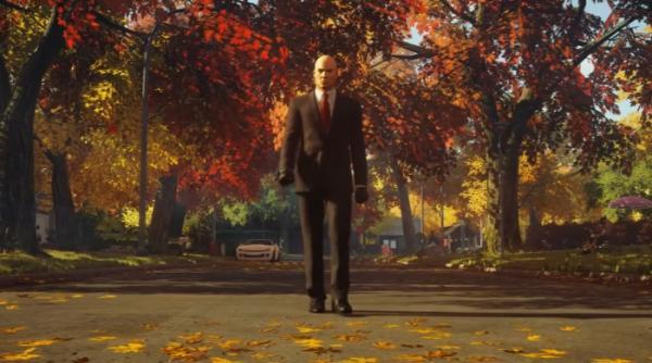 Photo of Очередной трейлер HITMAN 2 обещает игру, доведённую до совершенства