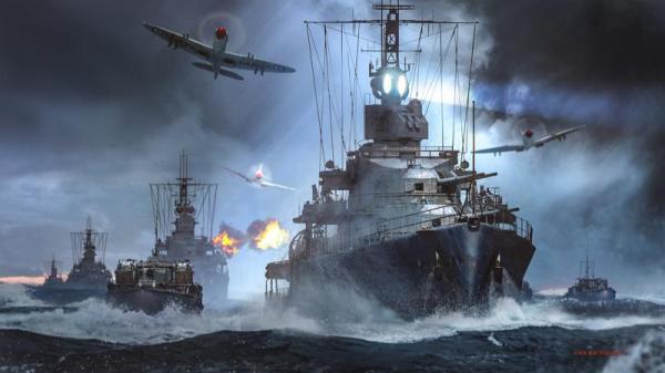 Photo of War Thunder открывает морские сражения, вертолеты и версию для Xbox One