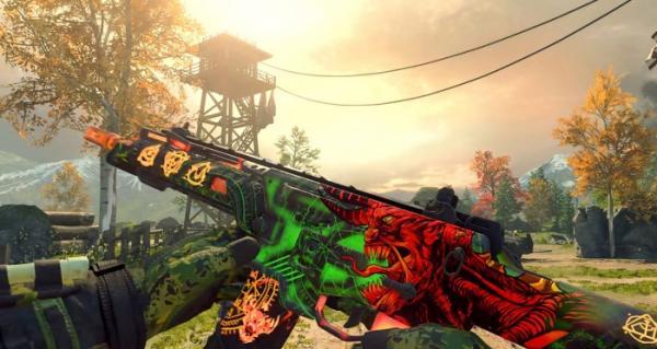Photo of Black Ops 4 обзаведётся бесплатным аналогом боевого пропуска из Fortnite