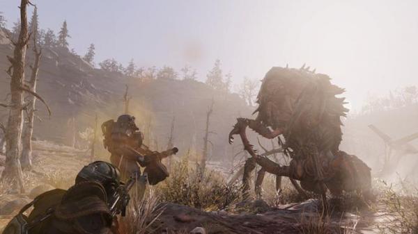 Photo of В Fallout 76 B.E.T.A. началось заселение Пустоши
