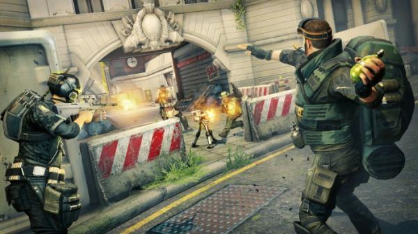 Photo of Разработчики Dirty Bomb прекращают поддержку игры из-за её низкой популярности