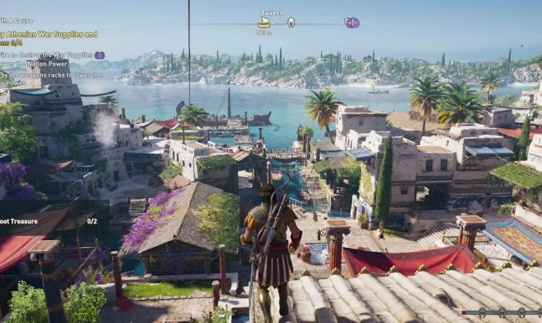 Photo of Как получить лучшую концовку в Assassin's Creed Odyssey