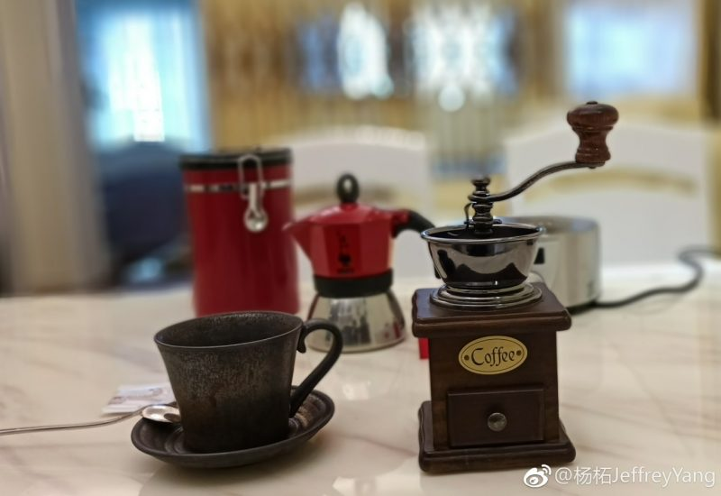 Photo of Джеффри Ванг показал фото с камеры Meizu PRO 7