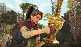 Photo of Первое сюжетное DLC для Strange Brigade посвящёно скелетам-пиратам