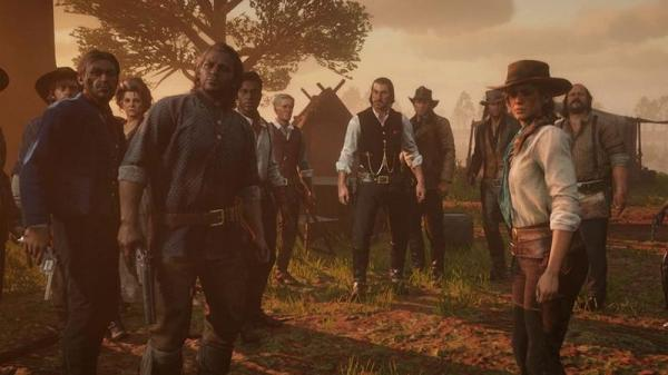 Photo of В Red Dead Redemption 2 нашлась интересная механика открытия читов