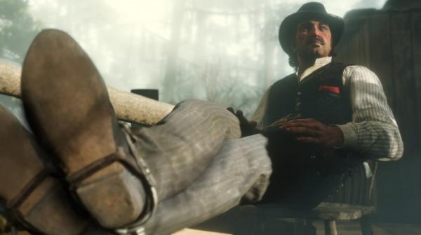 Photo of Ресурс, «сливший» подробности о Red Dead Redemption 2 до релиза, расстался с миллионом фунтов