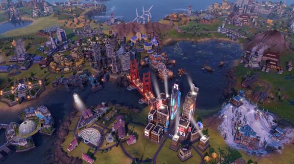 Photo of В Civilization VI грядёт буря— анонс второго крупного дополнения