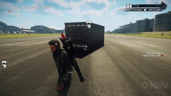 Photo of Свежий ролик о Just Cause 4 посвящён девяти новинкам игры