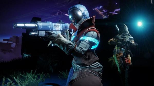 Destiny 2 не оправдывает ожиданий компании Activision