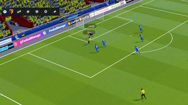 Для загрузки доступна демка PC-версии Football Manager 2019