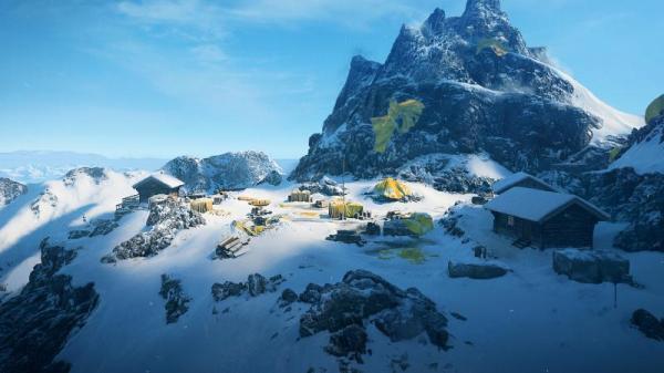 Photo of Обзорный трейлер стартовых мультиплеерных карт Battlefield V